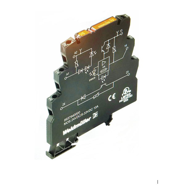 Weidmuller 8937940000 Solid State Relay